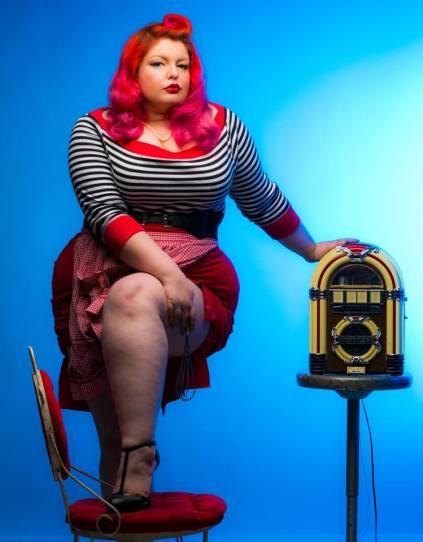 Contestant 17_Penny Nylon