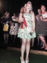 2015 Winner Sarah Caroline
