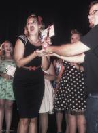 3rd Place Dottie Gams