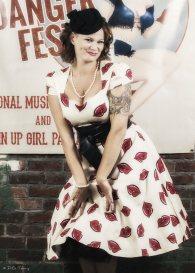 Peggy Holly