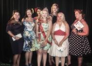 2015 Contestants