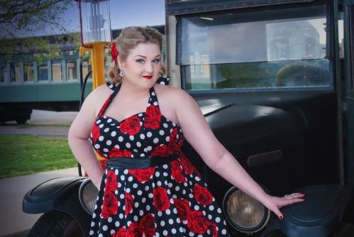 Contestant 8_Roxie Roulette