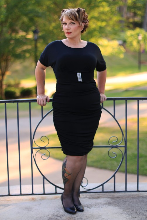 Contestant 9_Evelyn LaRue